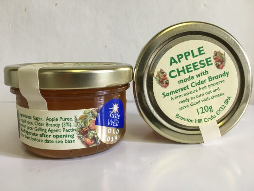 Brendon Hill Crafts Apple Cheese