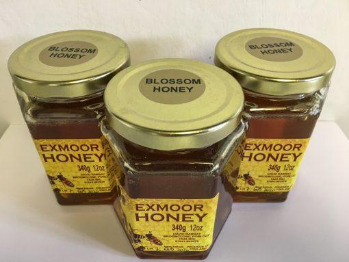 Exmoor Blossom Honey