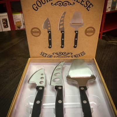 Gourmet Cheese Knife sets-3