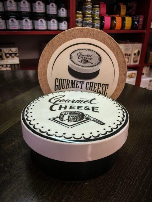 Gourmet Cheese Camembert Baker
