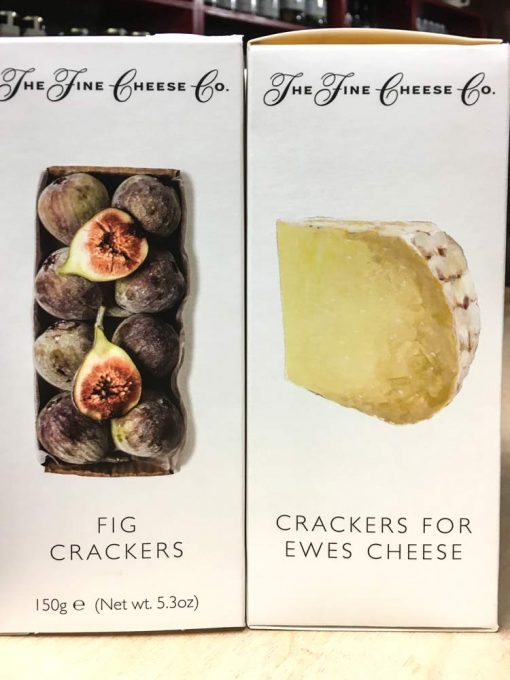 The Fine Cheese Co. Fig Crackers 1