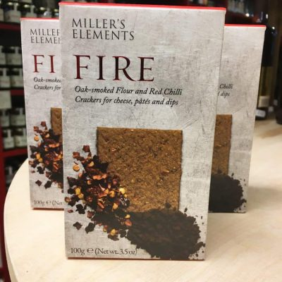 Millers Elements Fire Crackers