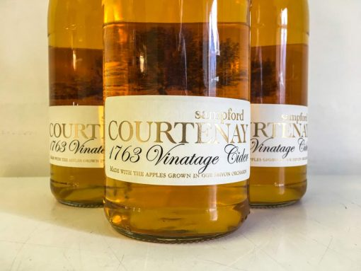 Sampford Courtenay Vintage Cider
