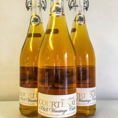 Sampford Courtenay Vintage Cider