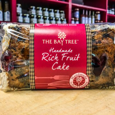 The Bay Tree Rich Fruit cake