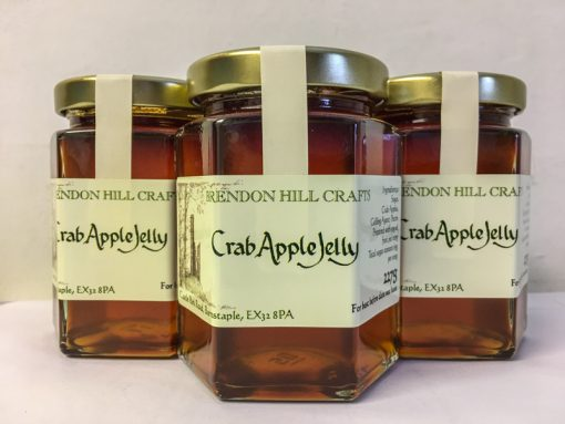 Brendon Hill Crafts Crab Apple Jelly