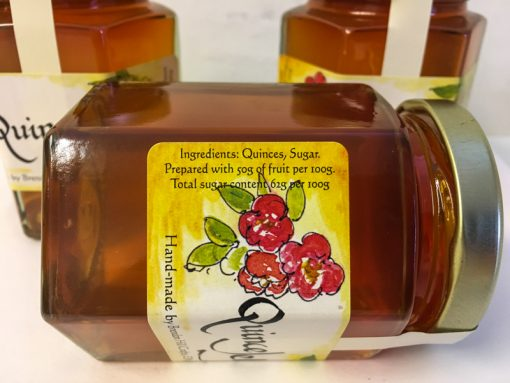 Brendon Hill Crafts Quince Jelly