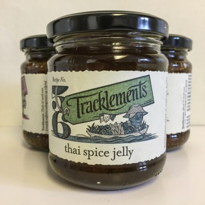 Tracklements Thai Spice Jelly