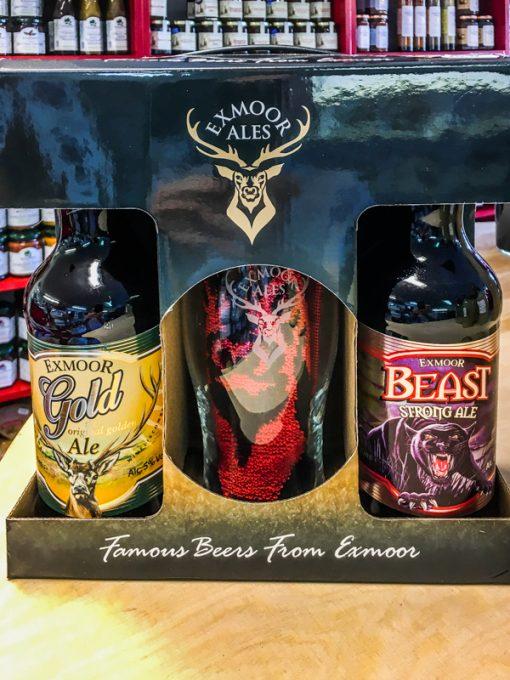 Exmoor Ale Gift Set