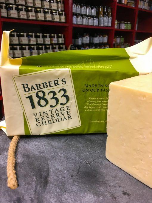Barbers 1833
