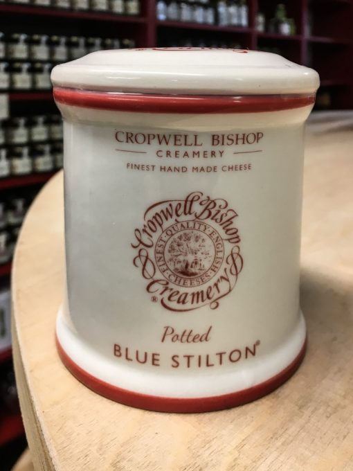 Cromwell Bishop Potted stilton