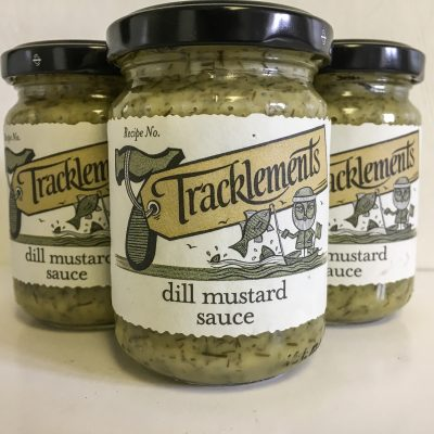 Tracklements Dill Mustard Sauce-2
