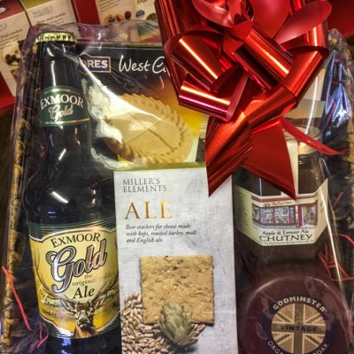 Exmoor Gold Hamper 5