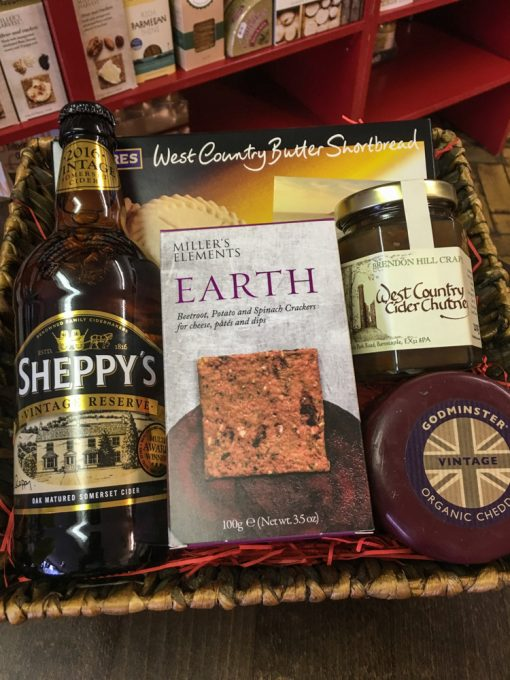 Sheppy's Hamper 2