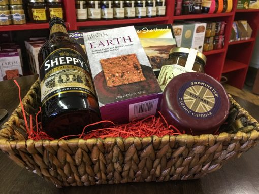 Sheppy's Hamper 3
