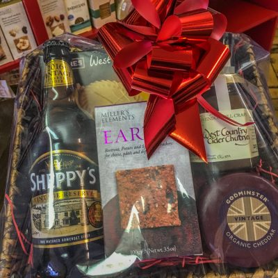 Sheppy's Hamper
