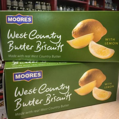 Moores W.Country Butter Biscuits