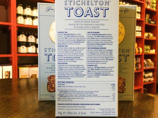 Stichelton Toast-2