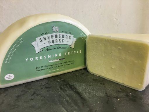 Yorkshire Fettle