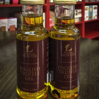 Truffle Hunter English Truffle Oil