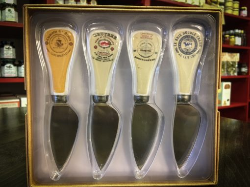 Gourmet Cheese Knife sets-2