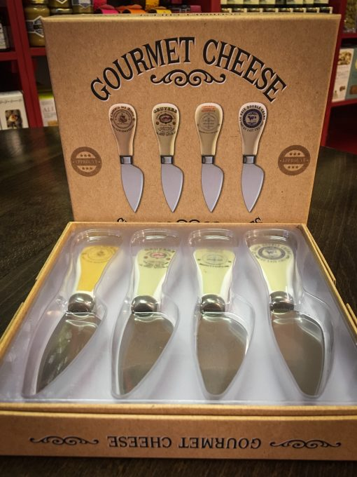 Gourmet Cheese Knife sets