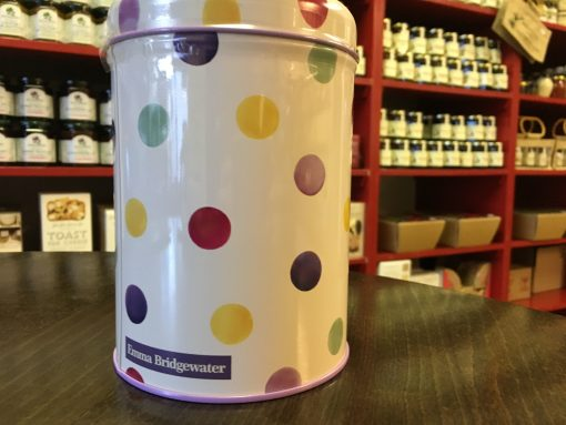 Emma Bridgewater Biscuit Jar
