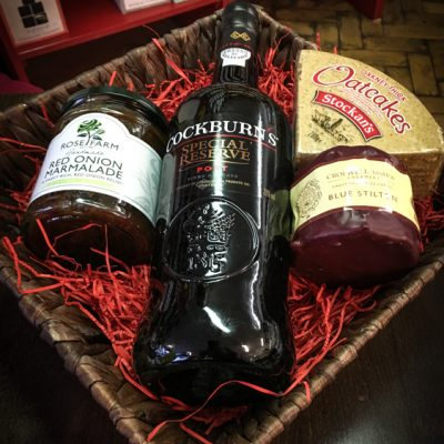 Port Stilton Hamper