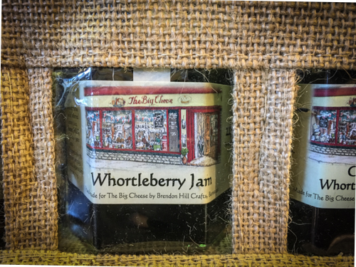 Three Jars in canvas bag-4