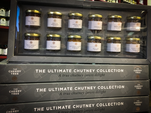 Ultimate Chutney Collection